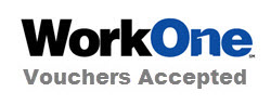 WorkOne Vouchers Accepted