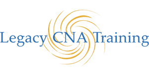 Legacy CNA Training Logo