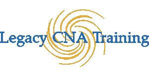 Legacy CNA Training Logo